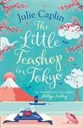 Cover-Bild zu Caplin, Julie: The Little Teashop in Tokyo