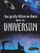 Cover-Bild zu MINT - Wissen gewinnt! Das große Usborne-Buch über das Universum