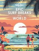 Cover-Bild zu Epic Surf Breaks of the World