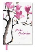 Cover-Bild zu Böhm, Rita (Illustr.): Die Poesie der Kirschblüte - Meine Gedanken