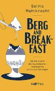 Cover-Bild zu Mahlknecht, Selma: Berg and Breakfast
