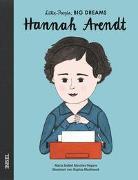 Cover-Bild zu Sánchez Vegara, María Isabel: Hannah Arendt