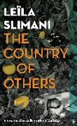 Cover-Bild zu Slimani, Leila: The Country of Others