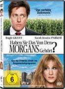 Cover-Bild zu Hugh Grant (Schausp.): Haben Sie das von den Morgans gehört?