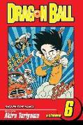 Cover-Bild zu Toriyama, Akira: Dragon Ball, Vol. 6