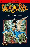 Cover-Bild zu Toriyama, Akira: Dragon Ball, Band 38
