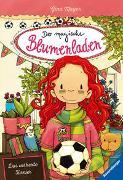 Cover-Bild zu Mayer, Gina: Der magische Blumenladen, Band 7: Das verhexte Turnier