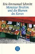 Cover-Bild zu Schmitt, Eric-Emmanuel: Monsieur Ibrahim und die Blumen des Koran