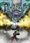 Cover-Bild zu Winter, Andy: Pendragon: The Quest for King Arthur