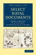 Cover-Bild zu Harold Winter, Hodges (Hrsg.): Select Naval Documents