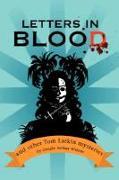 Cover-Bild zu Winter, Gerald Arthur: Letters in Blood