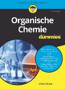 Cover-Bild zu Winter, Arthur: Organische Chemie für Dummies