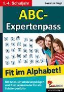 Cover-Bild zu Vogt, Susanne: ABC-Expertenpass (eBook)