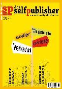 Cover-Bild zu Matting, Matthias: der selfpublisher 6, 2-2017, Heft 6, Juni 2017 (eBook)