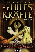 Cover-Bild zu Vogltanz, Melanie: Die Hilfskräfte - Die wahren Herren des Dungeons (eBook)