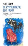 Cover-Bild zu Parin, Paul: Die Psychoanalyse geht fremd