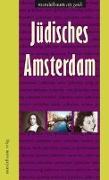 Cover-Bild zu Kaldori, Julia (Hrsg.): Jüdisches Amsterdam
