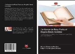 Cover-Bild zu Mankou, Gérald Mayouma: L'enfance de Rosa Parks et Angela Davis revisitée