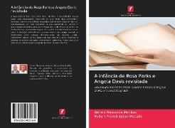 Cover-Bild zu Mankou, Gérald Mayouma: A infância de Rosa Parks e Angela Davis revisitada