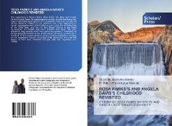 Cover-Bild zu Mankou, Gérald Mayouma: ROSA PARKS'S AND ANGELA DAVIS'S CHILDHOOD REVISITED
