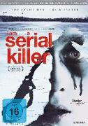 Cover-Bild zu Christopher Lloyd (Schausp.): I Am Not A Serial Killer (Uncut)