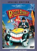 Cover-Bild zu Zemeckis, Robert (Reg.): Falsches Spiel mit Roger Rabbit - Special Edition