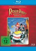 Cover-Bild zu Zemeckis, Robert (Reg.): Falsches Spiel mit Roger Rabbit - Jubiläumsedition