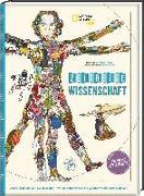 Cover-Bild zu Lloyd, Christopher: Zeitreise Wissenschaft. 1000 Spezies auf 2 Metern