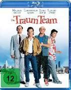 Cover-Bild zu Howard Zieff (Reg.): Das Traum-Team