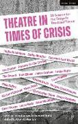 Cover-Bild zu Bond, Edward: Theatre in Times of Crisis