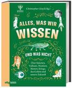 Cover-Bild zu Lloyd, Christopher (Hrsg.): Alles, was wir wissen und was nicht