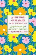 Cover-Bild zu Lloyd, Christopher: A Lifetime of Seasons