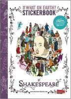 Cover-Bild zu Lloyd, Christopher: The Shakespeare Timeline Stickerbook