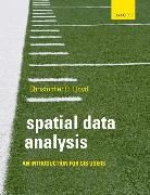 Cover-Bild zu Lloyd, Christopher: Spatial Data Analysis