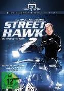Cover-Bild zu Rex Smith (Schausp.): Street Hawk - Komplette Serie