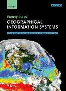 Cover-Bild zu Burrough, The late Professor Peter A.: Principles of Geographical Information Systems