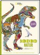 Cover-Bild zu Lloyd, Christopher: Zeitreise Natur. 1000 Spezies auf 2 Metern