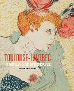 Cover-Bild zu Cate, Phillip Dennis: Toulouse- Lautrec and La Vie Moderne