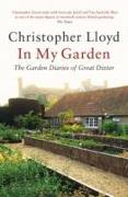 Cover-Bild zu Lloyd, Christopher: In My Garden
