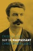 Cover-Bild zu Lloyd, Christopher: Guy de Maupassant