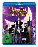 Cover-Bild zu Sonnenfeld, Barry (Prod.): Die Addams Family in verrückter Tradition