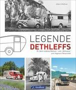 Cover-Bild zu Mößmer, Albert: Legende Dethleffs