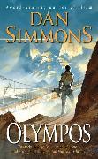 Cover-Bild zu Simmons, Dan: Olympos