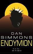 Cover-Bild zu Simmons, Dan: Endymion