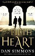 Cover-Bild zu Simmons, Dan: The Fifth Heart