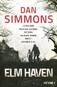 Cover-Bild zu Simmons, Dan: Elm Haven