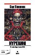 Cover-Bild zu Simmons, Dan: Hyperion (Spanish Edition)
