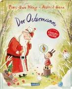 Cover-Bild zu Kling, Marc-Uwe: Der Ostermann
