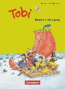 Cover-Bild zu Tobi, Schweiz - Neubearbeitung 2015, 1. Schuljahr, Basisschriftlehrgang