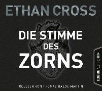 Cover-Bild zu Cross, Ethan: Die Stimme des Zorns
